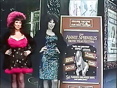 Annie Sprinkle short stories