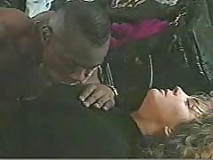 Ashlyn Gere & Sean Michaels