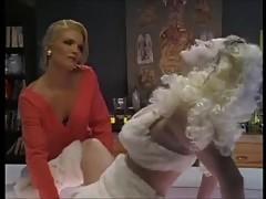 Ashlyn Gere and Deborah Wells - Icewoman