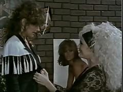 Ashlyn Gere and Melanie Moore - Pink Pussycat