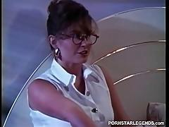 Ashlyn Gere rides fat cock hardcore