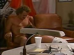 Bush pilots ashlyn gere & joey silvera fucking on couch