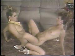 Aerobics Girls Club [s05a] Sharon Mitchell Barbara Dare Bionca
