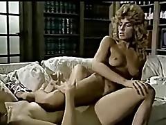 Barbara Dare and Girlfriend
