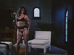 Bridgette Monet - Hairy Bush Dream In Sheer Panties