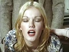 Brigitte Lahaie Blondes humides (1978) sc2