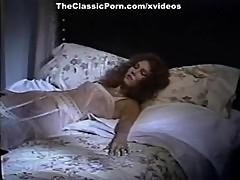 Angel, Buffy Davis, Tammy Hart in classic fuck movie