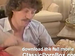 John Holmes Candy Samples in Orgy