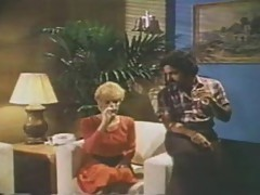 80's Cara Lott & Ron Jermey