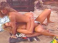 Cheri Taylor and Barbara Dare