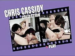 buttersidedown - Chris Cassidy Collection pt 1
