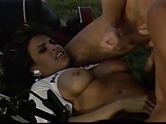 Battle Of Superstars Christy Canyon Vs. Tori Wells m22