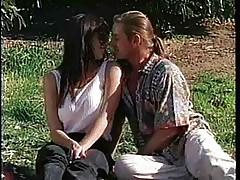 Christy Canyon - Mark Wallace - Crazed 2