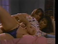 Christy Canyon and Jennifer Stewart - Passages #2 (1991)