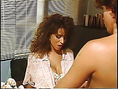 Christy Canyon and Tom Byron Christy Canyon the Lost Footage