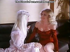 Cicciolina, Moana Pozzi, Aja in vintage xxx video