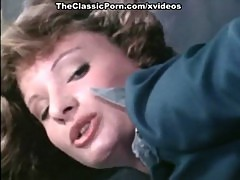 Annette Haven, C.J. Laing, Constance Money in vintage fuck scene