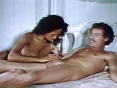 Desiree West, John Holmes - Teenage Madam