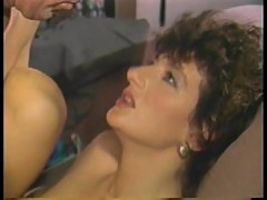 Tail for Sale (1989) Scene 3. Sharon Mitchell, Don Fernando