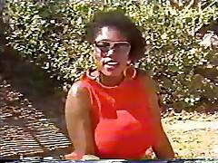 EBONY AYES 80S