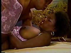 Ebony Ayes & Jack Baker