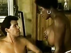 Ebony Ayes -Black Passion