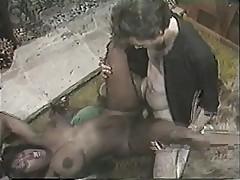 Ebony Ayes David Sanders