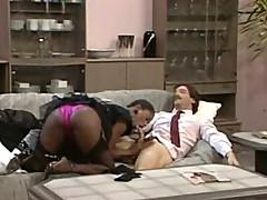 Ebony ayes frank james other dude