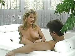 ERICA BOYER & Brad Armstrong