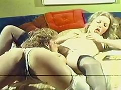 Erica Boyer + Unknown Blonde