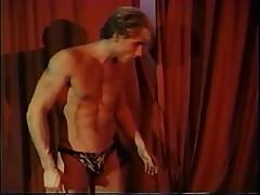Francois Papillon - Raffles (1985)