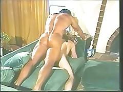 Francois Papillon - Top Buns (1986)