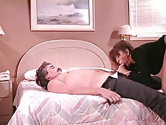 FRANK JAMES,CHRISTY CANYON (SEXY SCENE)