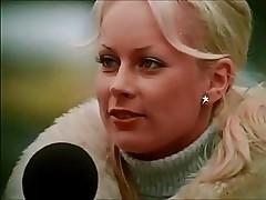 Gina Janssen cut scenes 1975