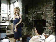 Nina Hartley & Herschel Savage