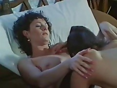 Honey Wilder and Kelly Grant
