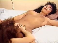 Lesbian Classic Hyapatia Lee & Pamela Rose