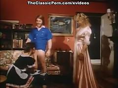 Gina Gianetti, Jacqueline Lorians, Jillian Nichols in classic sex site