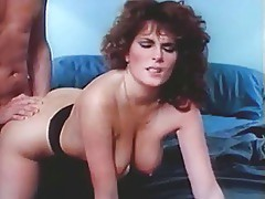 Rachel Ashley - Jamie Gillis