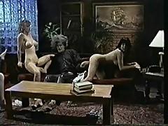 Jamie Leigh and Madison Stone - Edward Penishands 3 (1991)