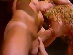 Jamie Summers gets nailed by Jeff Stryker