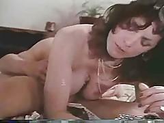Kay Parker handcuffed fucked