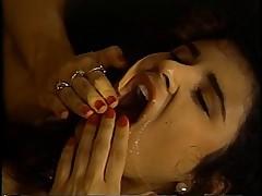 Leanna Foxxx - Rainwoman #5
