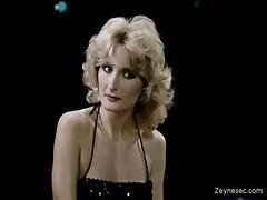 Lili Marlene fucked by Harry Reems