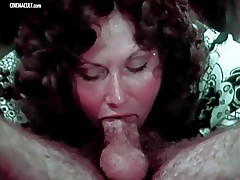 Linda Lovelace Dolly Sharp - Deep Throat