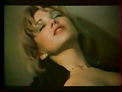 Classic French porn with Marilyn Jess