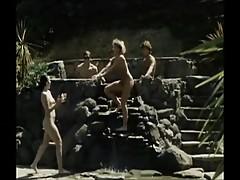 Melissa Melendez & Candie Evans in 'Baby Face 2' (1988) - 2