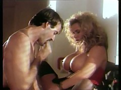 Trinity Loren, Mike Horner - Beefeaters Classic German Dub, (Comedy Version)
