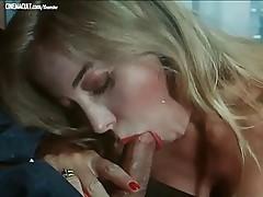 Moana Pozzi - Scene compilation from Amiche del cazzo
