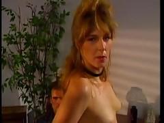 Alicia Rio and Nicole London - Pussyman 3 (1993)